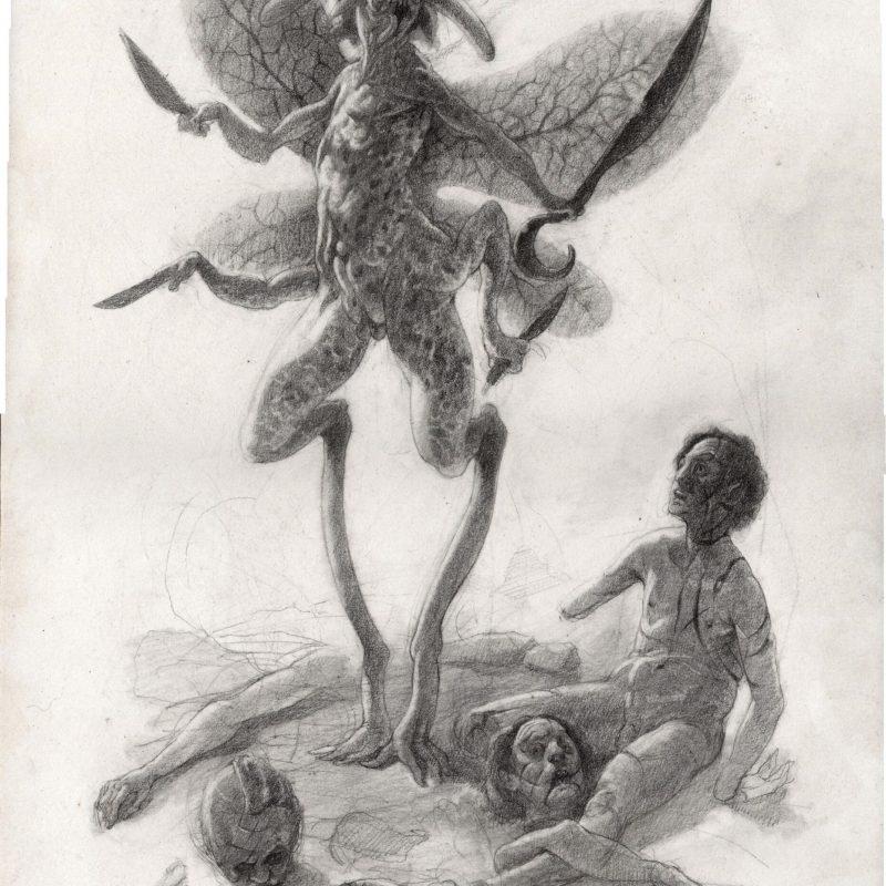 demonio no nombrado